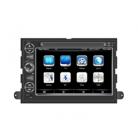 Wholesale Ford Freestyle 2005~2007 - Car Radio TV DVD GPS NAVI Audio & Video System