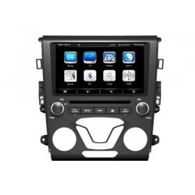 Wholesale Ford Fusion 2013~2014 - Car Radio TV DVD GPS NAVI Audio & Video System
