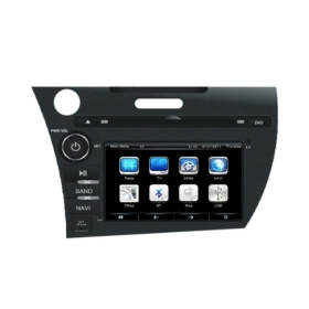 Wholesale Honda CRZ 2011~2013 - Car Radio TV DVD GPS NAVI Audio & Video System