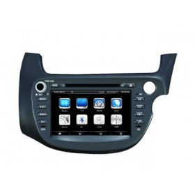 Wholesale Honda FIT (R.H.D) 2009~2012 - Car Radio TV DVD GPS NAVI Audio & Video System