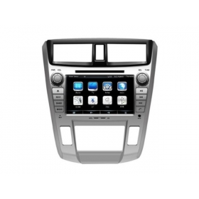 Wholesale Honda CITY 2009~2012 - Car Radio TV DVD GPS NAVI Audio & Video System
