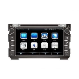 Wholesale KIA Venga 2010~2011 - Car Radio TV DVD GPS NAVI Audio & Video System