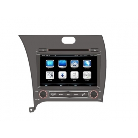 Wholesale KIA Forte K3 2012~2015 - Car Radio TV DVD GPS NAVI Audio & Video System