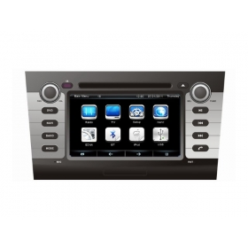 Wholesale Suzuki Swift 2005~2010 - Car Radio TV DVD GPS NAVI Audio & Video System