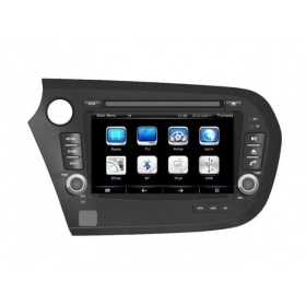 Wholesale Honda Insight 2010~2014 - Car Radio TV DVD GPS NAVI Audio & Video System