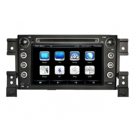 Wholesale Suzuki Vitara 2008~2013 - Car Radio TV DVD GPS NAVI Audio & Video System