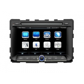 Wholesale SSangYong Rodius 2013~2014 - Car Radio TV DVD GPS NAVI Audio & Video System