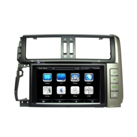Wholesale Lexus GX 460 J150 2010~2013 - Car Radio TV DVD GPS NAVI Audio & Video System