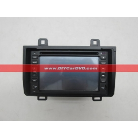 Wholesale PONTIAC Vibe 2009~2010 - Car Radio Stereo DVD GPS Navigation System