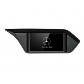 Wholesale Mercedes Benz E-Class 2014~2015 - Car Stereo Radio (DVD) GPS Navigation 1080P HD Screen System