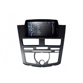 Wholesale Mazda BT-50 2013~2014 - Car Stereo DVD Player GPS Navigation Radio HD MFD Screen 4-Core System