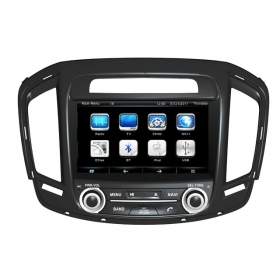 Wholesale Buick Regal 2014~2015 - Car Radio TV DVD GPS NAVI Audio & Video System