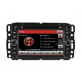 Wholesale Hummer H2 2009~2011 - Car Stereo DVD GPS Navigation 1080P HD Screen System