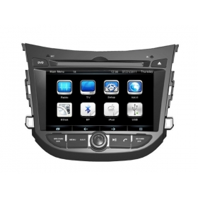 Wholesale Hyundai HB20 2011~2013 - Car Radio TV DVD GPS NAVI Audio & Video System