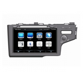 Wholesale Honda FIT (R.H.D) 2013~2014 - Car Radio TV DVD GPS NAVI Audio & Video System