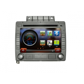 Wholesale Buick LaCrosse 2005~2009 - Car DVD Player GPS Navigation WINCE 6.0 System