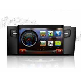 Wholesale Citroen C4L 2013~2014 - Car DVD Player GPS Navigation WINCE 6.0 System