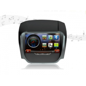 Wholesale Ford Ecosport 2013~2014 - Car DVD Player GPS Navigation WINCE 6.0 System