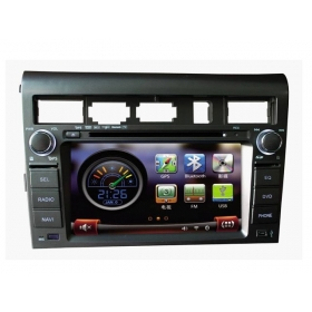 Wholesale KIA Amanti 2008~2011 - Car DVD Player GPS Navigation Audio & Video Multimedia System