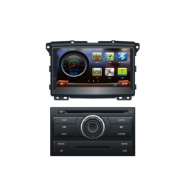 Wholesale Nissan Sylphy 2009~2012 - Car DVD Player GPS Navigation WINCE 6.0 System