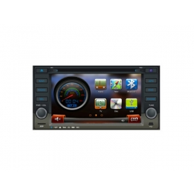 Wholesale Subaru WRX 2001~2013 - Car DVD Player GPS Navigation WINCE 6.0 System