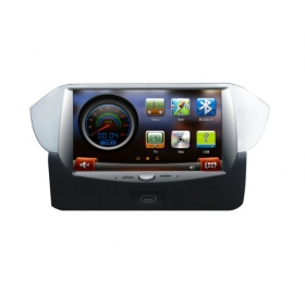 Wholesale Nissan Pixo 2009~2013 - Car DVD Player GPS Navigation WINCE 6.0 System
