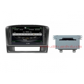 Wholesale Buick Excelle XT 2009~2013 - Car GPS Navigation DVD Player Radio Stereo S100 Multimedia System