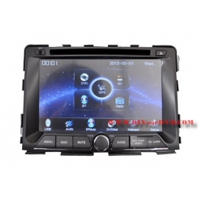 Wholesale SsangYong Rodius 2013~2014 - Car Stereo DVD Player GPS Navigation Radio HD MFD Screen 4-Core System