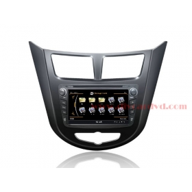 Wholesale Dodge Attitude 2011~2013 - Car GPS Navigation DVD Player Radio Stereo S100 Multimedia System