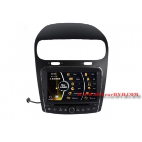 Wholesale FIAT Freemont 2008~2013 - Car Stereo DVD Player GPS Navigation Radio HD MFD Screen 4-Core System
