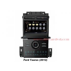 Wholesale Ford Taurus 2012~2013 - Car GPS Navigation DVD Player Radio Stereo S100 Multimedia System