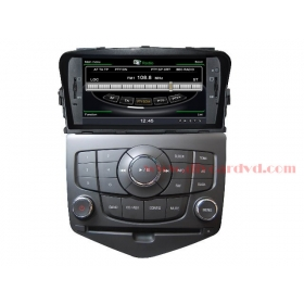 Wholesale Holden Cruze 2008~2012 - Car GPS Navigation DVD Player Radio Stereo S100 Multimedia System