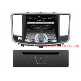 Wholesale Nissan Maxima 2009~2013 - Car GPS Navigation DVD Player Radio Stereo S100 Multimedia System