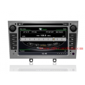 Wholesale Peugeot 308 2008~2012 - Car GPS Navigation DVD Player Radio Stereo S100 Multimedia System