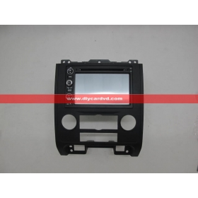 Wholesale MAZDA Tribute 2008~2013 - Car Radio Stereo DVD GPS Navigation System