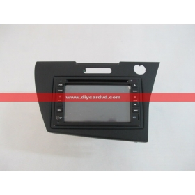Wholesale HONDA CRZ (R.H.D) 2012~2013 - Car Radio Stereo DVD GPS Navigation System