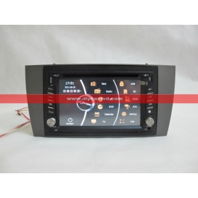 Wholesale JAGUAR X-TYPE 2001~2010 - Car Radio Stereo DVD GPS Navigation System