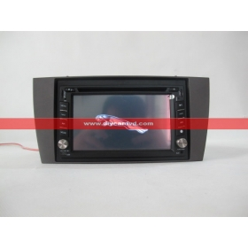 Wholesale JAGUAR S-TYPE 2000~2010 - Car Radio Stereo DVD GPS Navigation System