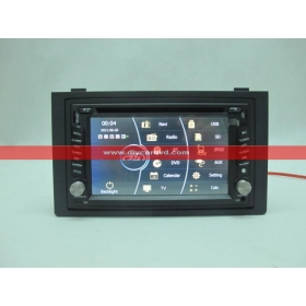Wholesale SAAB 9-3 2006~2012 - Car Radio Stereo DVD GPS Navigation System
