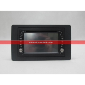 Wholesale SAAB 9-5 2006~2012 - Car Radio Stereo DVD GPS Navigation System
