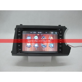 Wholesale SSANGYONG Tradie 2006~2012 - Car Radio Stereo DVD GPS Navigation System