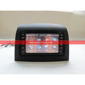 Wholesale TOYOTA Sienna 2004~2010 - Car Radio Stereo DVD GPS Navigation System