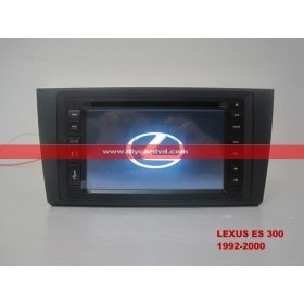 Wholesale Lexus ES 300 1992~2000 - Car Radio Stereo DVD GPS Navigation System