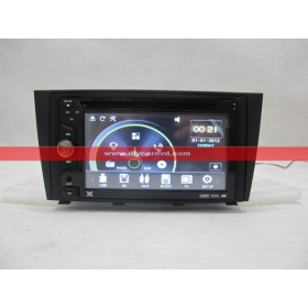 Wholesale LEXUS IS 300 2001~2005 - Car Radio Stereo DVD GPS Navigation System