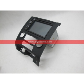 Wholesale Ford Escape 2008~2013 - Radio Stereo DVD GPS NAVI + Map + Digital TV + Rear Camera + Parking Radar Multimedia System