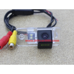 Wholesale Audi A4 / S4 / RS4 2001~2008 - Car Rear View Camera / Reverse Camera / Back Up Camera - Parking Reference Line & RCA