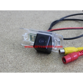 Wholesale Audi A5 / S5 / Q5 / RS5 2008~2014 - Car Rear View Camera / Reverse Camera / Back Up Camera - Parking Reference Line & RCA