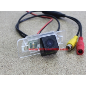 Wholesale Audi A6 / S6 / A7 / S7 2010~2014 - Car Rear View Camera / Reverse Camera / Back Up Camera - Parking Reference Line & RCA