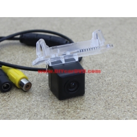 Wholesale Mercedes Benz A Class W169 - Car Rear View Camera / Reverse Camera / Back Up Camera - Parking Reference Line & RCA