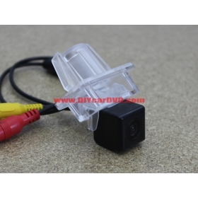 Wholesale Mercedes Benz C180 C200 C280 C300 C350 C63 - Car Rear View Camera / Reverse Camera / Back Up Camera - Parking Line & RCA